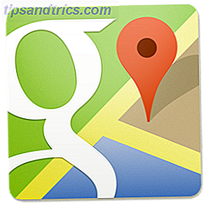 Exemple google maps