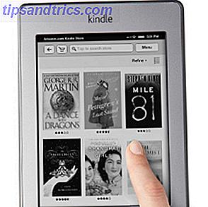 Nossos computadores não são feitos para ler artigos longos, mas os Kindles são.  Você pode enviar sites para o seu Kindle e lê-los mais tarde, assim como leria eBooks no seu Kindle.