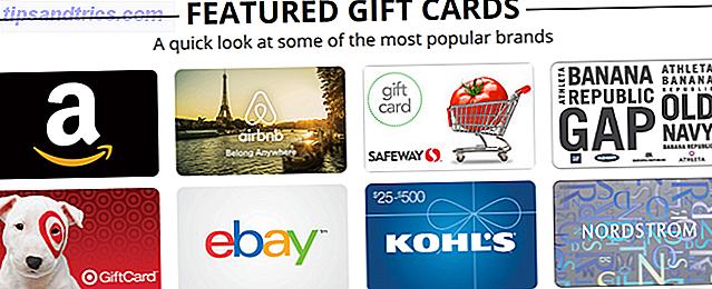 Surprenez tout le monde avec les cartes-cadeaux parfaites ce Noël