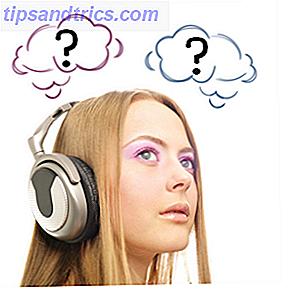 Avez-vous déjà regardé un épisode télévisé, une vidéo YouTube ou un film et avez-vous rencontré une très belle chanson dans la bande-son?  Ou la bande sonore semble vraiment familière mais vous ne pouvez pas placer un doigt sur quelle chanson c'est?