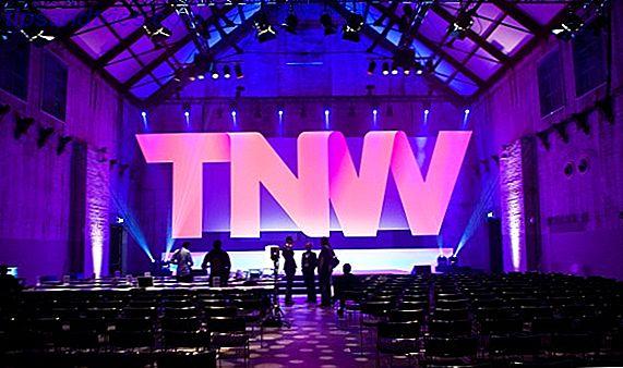 Deels evenement, deels website, The Next Web is een van de meest invloedrijke blogs en kan gemakkelijk worden omschreven als een online moloch.  Opgericht in 2006 als een technologieconferentie (die nu jaarlijks wordt uitgevoerd), werd het populaire TNW-blog gelanceerd in 2008.