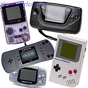 Klassische Handheld-Konsolen: Emulieren Sie 7 Retro Portables mit diesen Top-Emulatoren
