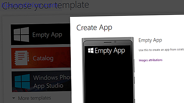 Le développement d'applications sur Windows Phone a été limité à ceux qui connaissaient la programmation - jusqu'à maintenant.  Avec Windows Phone App Studio, vous pouvez créer vos propres applications - mais que pouvez-vous faire exactement avec elles?