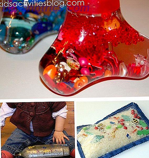 5 bedste hjemmesider med sjove aktiviteter for småbørn