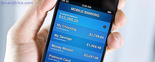 De 7 beste online bankfuncties voor het vereenvoudigen van uw leven