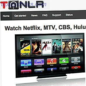 Mens amerikanske internetbrugere ganske let kan se Hulu, betyder det faktum, at jeg bor i Det Forenede Kongerige, at jeg ikke kan.  Ligeledes er BBC iPlayer gratis for britiske borgere;  men hvis din fysiske placering siger Amerika så er du ude af held.