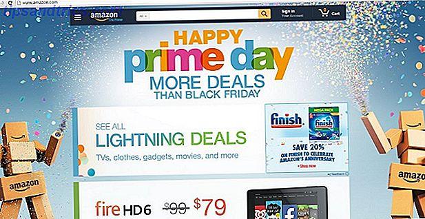¿Amazon Prime Day fue una venta relámpago glorificada, o era algo más que eso?  ¿Salieron los clientes felices con la experiencia?  Encontramos.