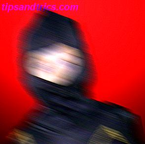 Quand je travaillais à l'origine sur cet article, je me suis dit, pourquoi ne pas aller prendre une photo d'un ninja pour les lecteurs à la maison?  Heureusement, je l'ai fait, et cette photo est à votre droite, mais malheureusement, il semblerait que vous ne pouvez tout simplement pas prendre une photo d'un ninja.  Ils sont pratiquement invisibles aux photos, donc je suppose qu'ils sont comme des vampires - mais plus violents.