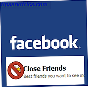 Grâce à Facebook, il est très facile d'ajouter des amis à la liste en haut du fil de nouvelles, mais ce n'est pas aussi facile de les supprimer.  Une fois que vous l'avez compris, ce n'est pas compliqué du tout, mais le trouver parmi toutes les fonctionnalités de Facebook peut prendre du temps.