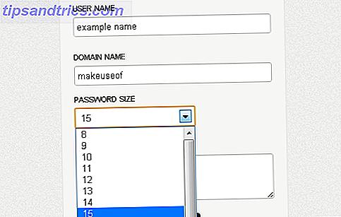 Mots de passe sécurisés: générer un mot de passe différent pour chaque site Web