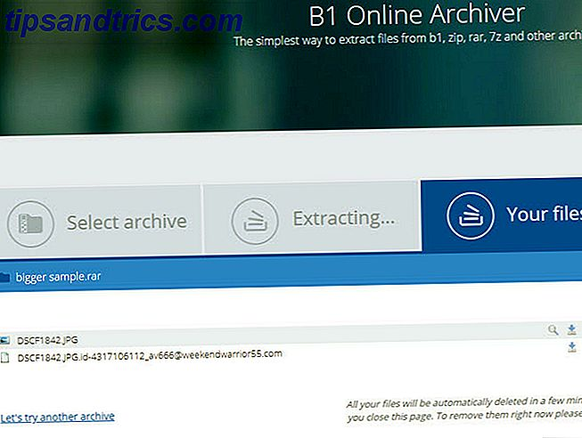 Vill du öppna RAR-filer online?  Här är den bästa gratis online-RAR-extrakten du hittar --- ingen programvara krävs.