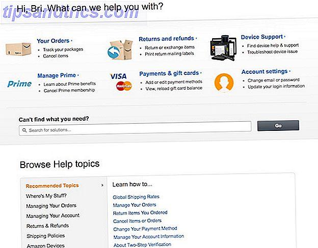 Les meilleurs conseils de service client Amazon qui vous rendent un meilleur client