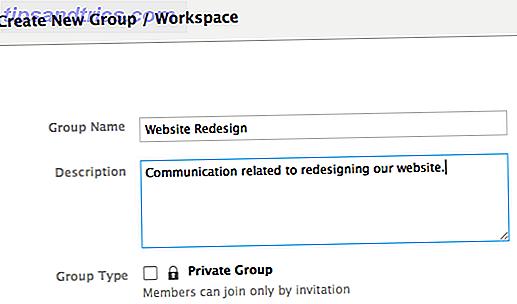 ¿Se siente abrumado por la cantidad de correo electrónico que recibe y mantiene listas separadas para mantenerse al tanto de los proyectos?  Oogwave y Twoodo son soluciones para comunicar y coorganizar proyectos en un solo lugar.