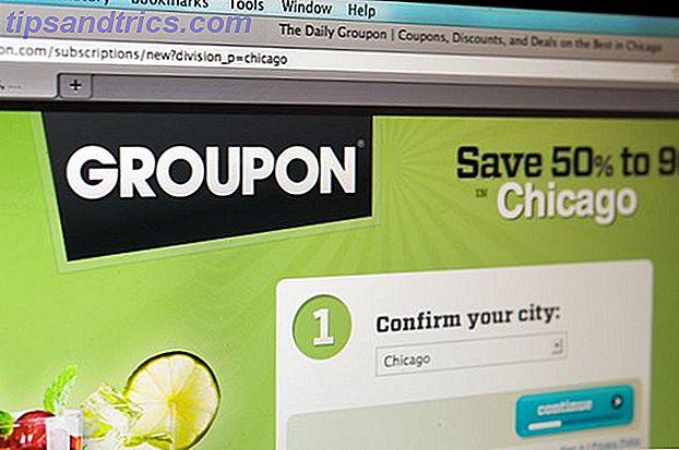 df844285c2 Quanto dinheiro Groupon faz e vai durar  - tipsandtrics.com