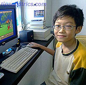 Für den durchschnittlichen Kind sind Computer und Smartphones Spaßwerkzeuge.  Bildung kommt viel später.