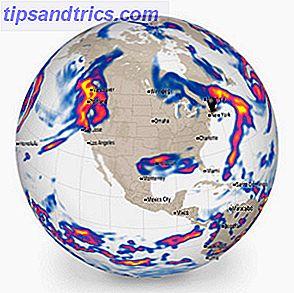 Un site Web de prévisions météorologiques devrait être conçu pour rendre le temps sombre un peu acceptable.  Le nom approprié Forecast.io coche la plupart des cases;  y compris celui qui dit - élégance.