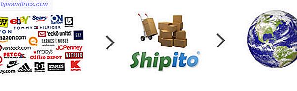 Wie man auf Amazon.com kauft und erhält die Einzelteile, die weltweit versendet werden