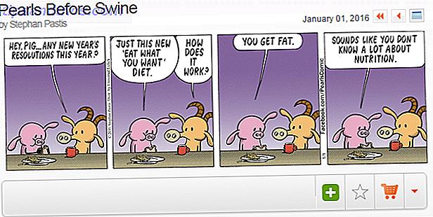 Hvis du kan lide tegneserier, men ikke vil bryde med en avis, kan du læse dem alle gratis online.