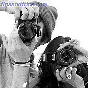 Nous sommes nombreux à MakeUseOf qui sont très friands de photographie.  Je me considère comme l'une de ces personnes, bien que je le fasse purement pour le plaisir.
