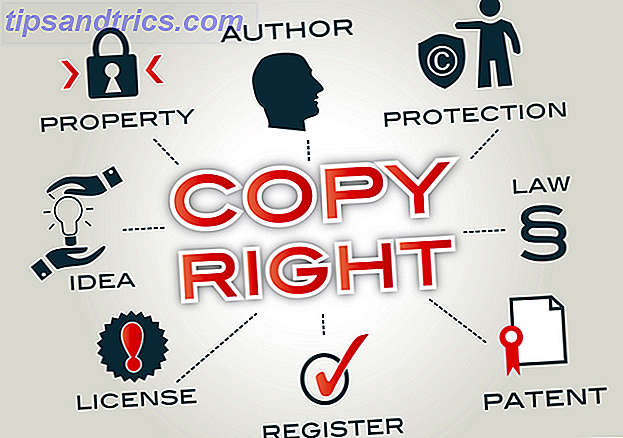 ¿Preocupado por los derechos de autor?  Una guía para usar legalmente imágenes en la Web