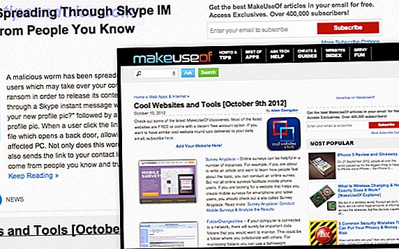 SwiftPreview: Forhåndsvisning af links på Facebook, Reddit, Twitter, Google+ og mere