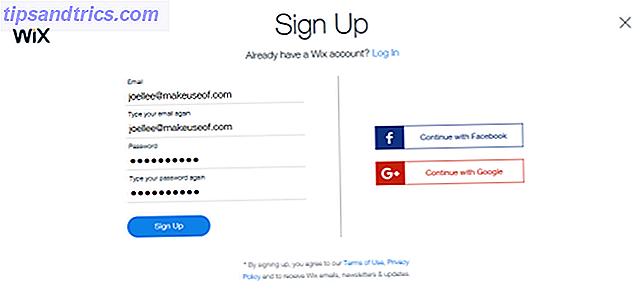 Οι ιστότοποι είναι πιο εύκολο να γίνουν αυτές τις μέρες.  Ακόμη και όταν δεν ξέρετε πώς να κωδικοποιήσετε.  Ας δούμε πώς μπορείτε να δημιουργήσετε έναν ιστότοπο με το Wix και να το προσαρμόσετε με τον οικοδόμο.