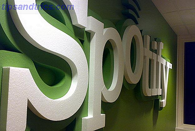 Spotify pourrait bien se développer en streaming vidéo et concurrencer directement Netflix et YouTube.  Est-ce un geste intelligent, ou Spotify est-il au dessus de leur poids?