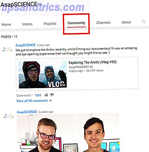 De aard van YouTube betekent dat er letterlijk honderden handige trucs en slimme functies zijn om van te profiteren.  We delen acht van de beste tips die eigen zijn aan YouTube.