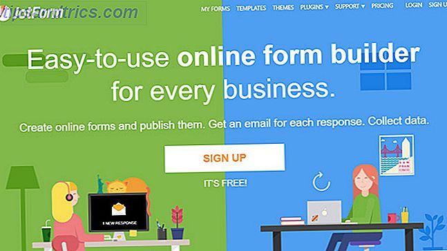 Construisez vos propres formulaires à partir de Trello en quelques minutes avec JotForm
