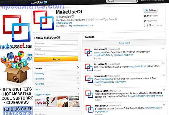 8 Más consejos para generar muchos seguidores de Twitter