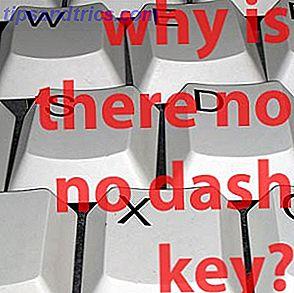 Como digitar Em e En traços fora do seu processador de texto