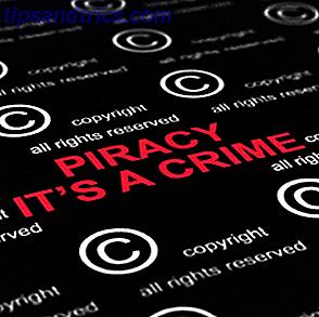 DMCA, SOPA, MegaUpload stängs av, piratkopiering blir en religion i Sverige - inte en vecka går utan någon avstängning, anti-piratkopieringslagar eller chockerande statistik om torrents - och jag måste fråga mig själv, är det verkligen värt det?  Är det verkligen hur vill vi spendera vår tid som ett samhälle?