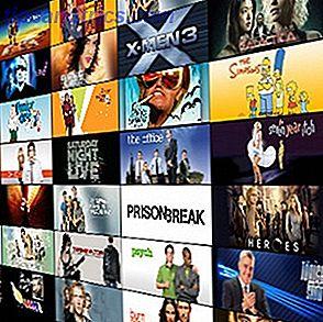 Los medios de transmisión se han convertido en el futuro para muchos consumidores y, como resultado, no faltan servicios para elegir.  Comparemos cinco de los mejores servicios de medios de transmisión para ver exactamente qué tienen para ofrecer y cuál es el rey de esta multitud.