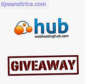 Comience su propio blog sin esfuerzo con Web Hosting Hub [Giveaway]