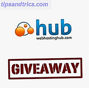 Starta din egen blogg utan problem med webbhotell Hub [Giveaway]