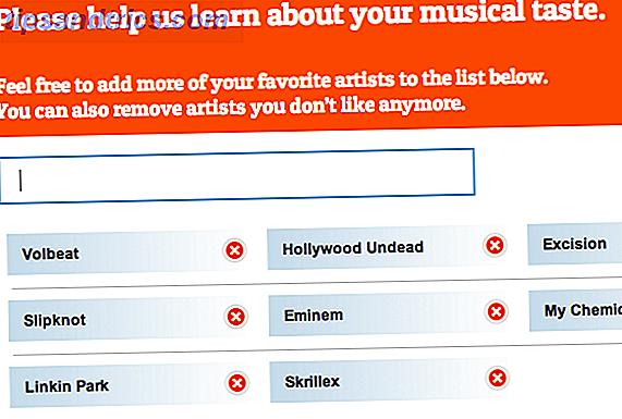Serendip: una forma verdaderamente social de escuchar música