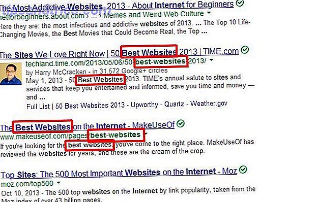 7 mejores recursos para supervisar los últimos cambios en el algoritmo de búsqueda de Google