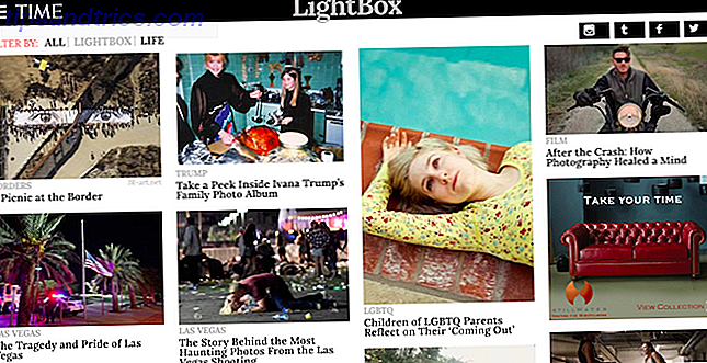 5 mejores sitios para ensayos fotográficos y noticias en imágenes