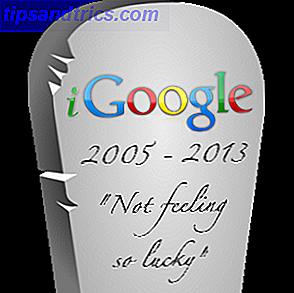 Se você ainda não ouviu falar, o Google planeja usar o iGoogle em novembro de 2013, além de alguns outros serviços, como o Google Video e o Google Mini.  Embora a empresa ainda não tenha anunciado uma alternativa viável para aqueles que ainda usam o serviço, existem páginas iniciais comparáveis.