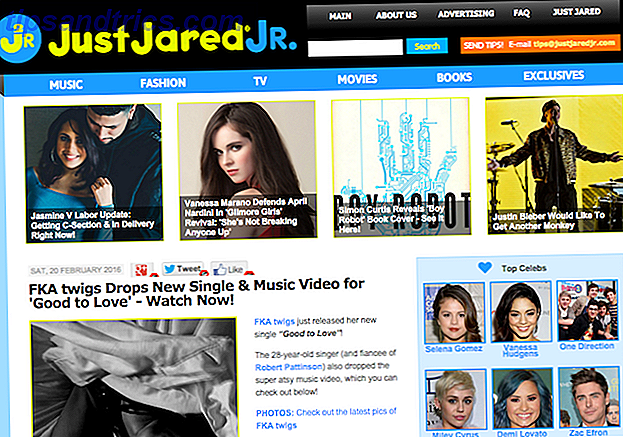 Best-Celebrity-Entertainment-Gossip-Sitios web-Just-Jared-Jr