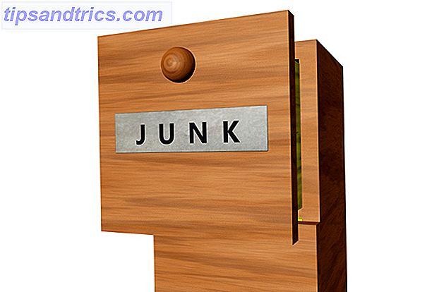 Evernote es el cajón de la basura de nuestras vidas digitales.  Al igual que el cajón de basura en nuestros hogares, tenemos que limpiarlo y organizarlo de vez en cuando.  Aquí hay una estrategia maestra.