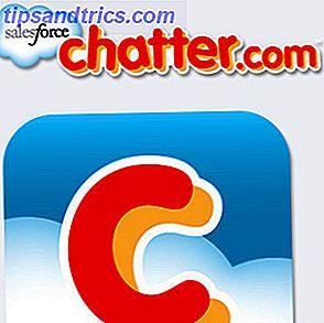Non appena le e-mail possono essere utili per comunicare informazioni, desidero ancora qualcosa di più efficiente con meno confusione, soprattutto quando si tratta di lunghe discussioni sulla corrispondenza delle e-mail.  Cercando qualcosa di diverso, mi sono imbattuto in Chatter.com di Salesforce.