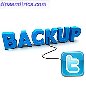 Saviez-vous que Twitter supprime vos anciens tweets?  Voici comment les remonter
