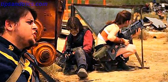 5 postapokalyptische Kurzfilme auf YouTube, die man sich ansehen muss