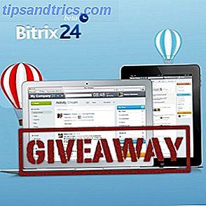 Aujourd'hui, nous allons regarder Bitrix24, un service cloud qui vous permettra de créer un intranet social pour votre entreprise en quelques minutes.  Bitrix24 fournit les outils pour interagir avec vos collègues, assigner et gérer des tâches, assigner des tâches, partager des fichiers, collaborer sur des projets ensemble et, ce faisant, assembler l'ensemble de l'entreprise.