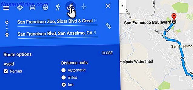 Le cyclisme n'est pas aussi agréable lorsque vous êtes en train de vous faufiler sur une colline, c'est pourquoi vous devriez profiter de cette fonctionnalité astucieuse Google Maps pour les cyclistes.