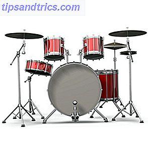 Vem älskar inte en skicklig trummis?  Beats är hjärtat av musik och ett bra slag av en bra trummis kan helt och hållet förvandla en sångs anda till något transcendent.