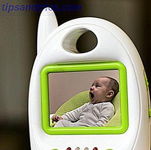 Om du är en förälder, har du antagligen ansett att du får någon form av babyövervakning.  Du kan eventuellt betrakta nyttan av en videomonitor och då kan du kanske inte ha balked vid de orimliga prislapparna som de kommer med.