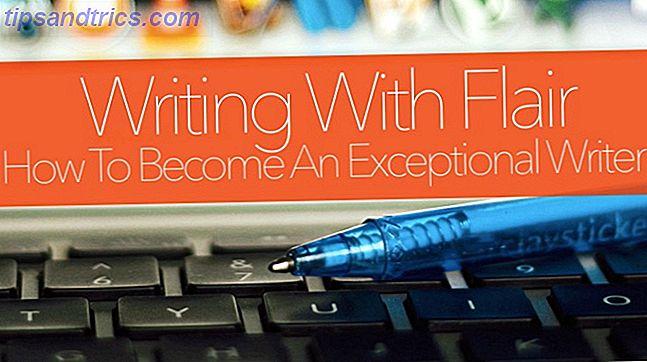 L'écriture est différente de la bonne écriture. Les bonnes nouvelles sont que vous pouvez aiguiser vos mots.  L'art peut être maîtrisé étape par étape.  Améliorons nos compétences en rédaction avec ces cours en ligne.