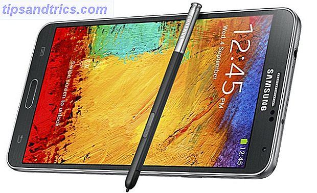 Se hai intenzione di acquistare un telefono con schermo grande ora, e con questo intendiamo qualcosa di più grande di uno schermo da 5,5 pollici e più piccolo di un tablet da 7 pollici, queste sono le opzioni migliori.